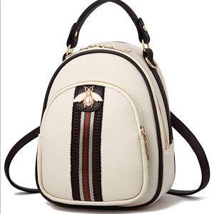 Handbags - 🐝Fashion Bee 🐝 🎒 Backpack Bumble Bee 🐝